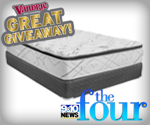 VanDrie Home Furnishings Is Kicking Off A 6 Month Long Giveaway   Celebrating Their 65th Year Anniversary! VanDrie Home Furnishings Is The  Premier Home ...