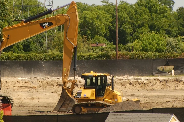 Army Corps of Engineers Looking into Human Skull Found At Old Gas ...