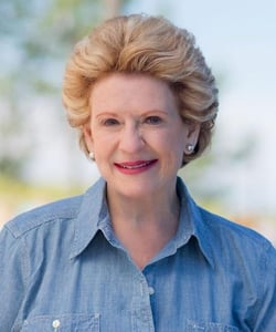 Image result for debbie stabenow