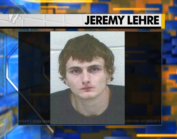 Jury Finds 19-Year-Old Chippewa Co  Man Guilty of Murder - 9
