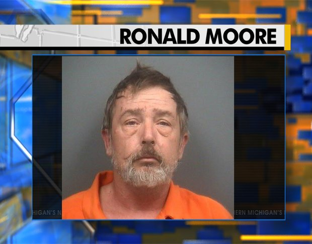 A Man The Clare County Sheriffs Office Says Got In An Armed Standoff With Deputies Is Now Facing Slew Of Charges