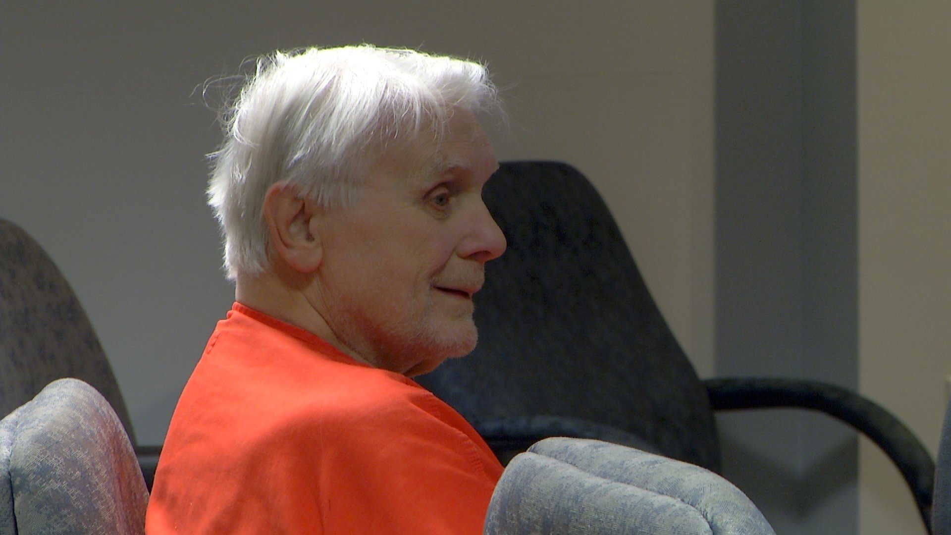 Cheboygan Man Accused of Killing His Wife More than 40 Years