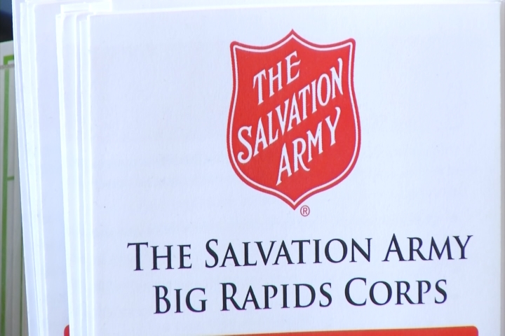 Salvation Army Angel Program Provides Struggling Parents With ...
