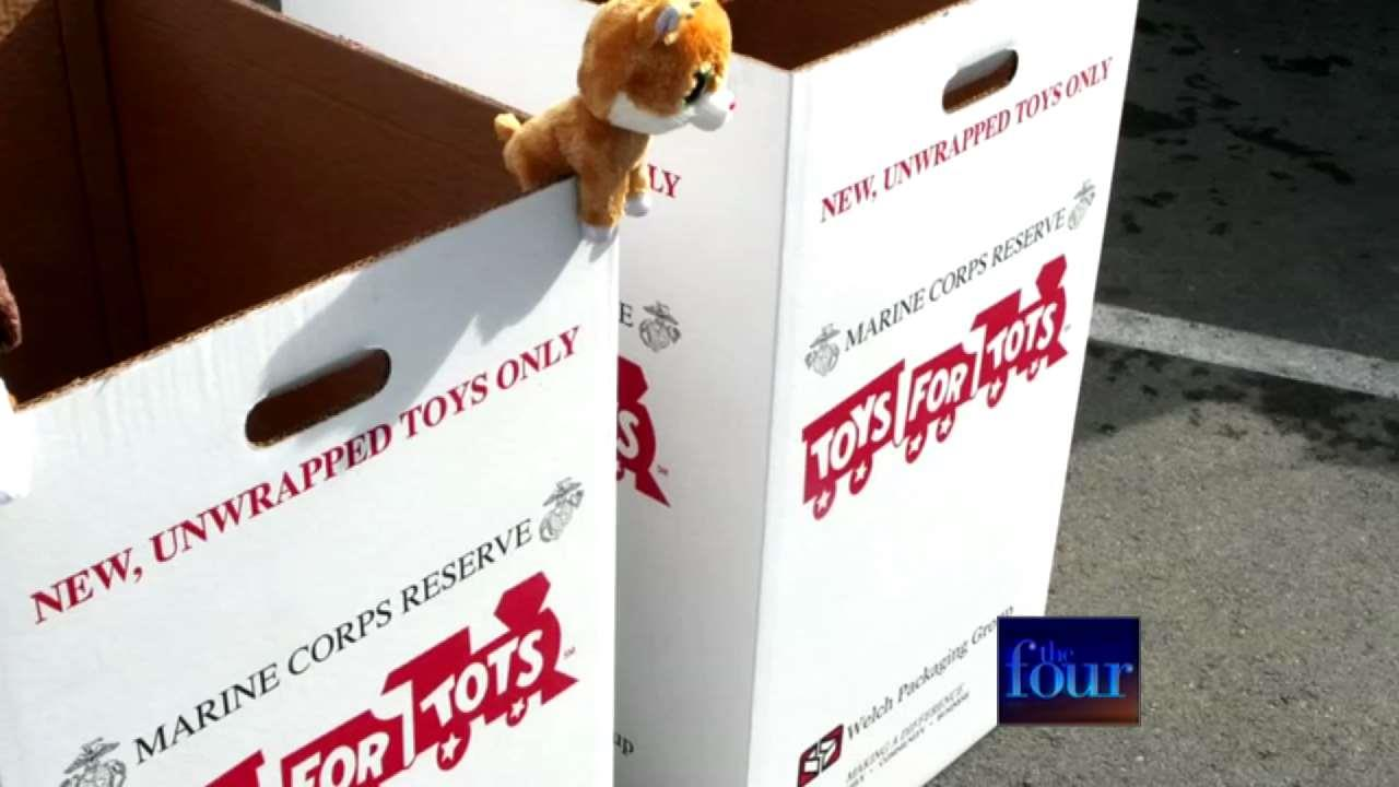 Community is Invited to Toys for Tots Halloween Extravaganza in ...