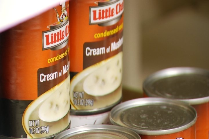 Forest Area Federal Credit Union Donates Thousands To Food Pantries