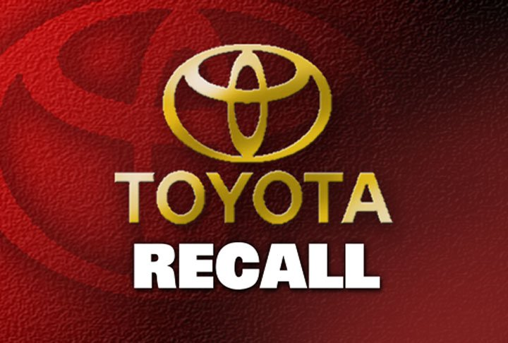 Air Bag Recall Issued for Toyota Owners - 9 & 10 News