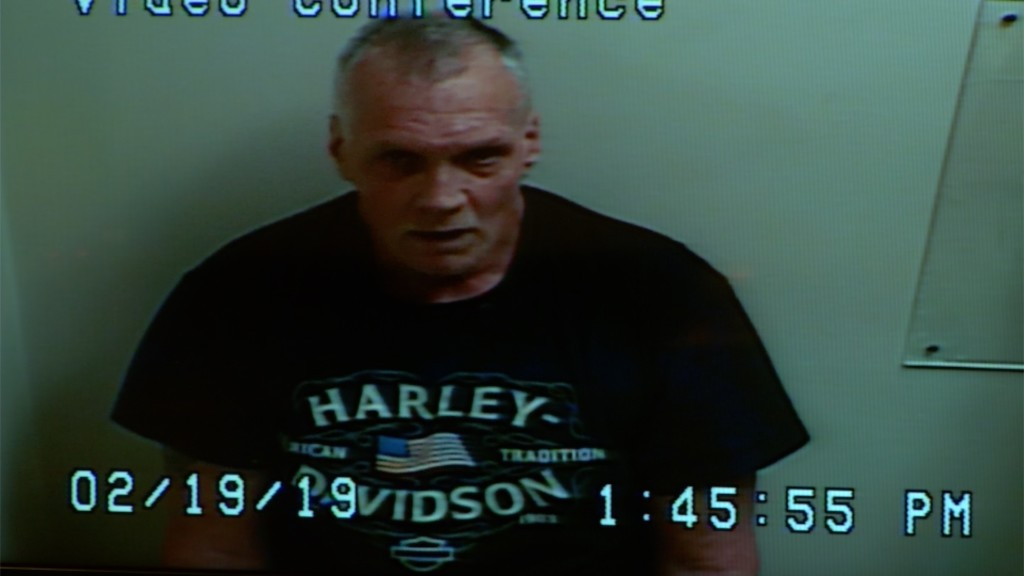 Cheboygan County Man Charged With Pointing Gun At Family Of Snowmobilers