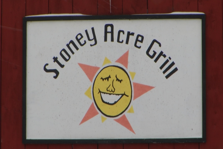 MTM On The Road Stoney Acre Grill Beaver Island