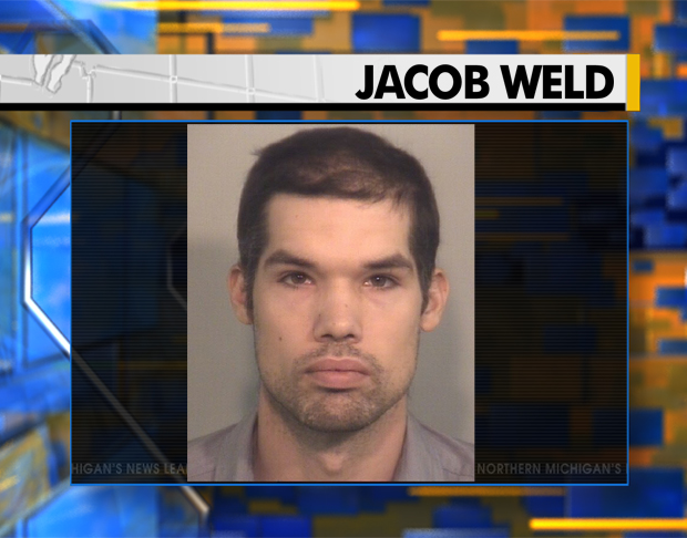 Petoskey Man Found Guilty Of Sex Crimes Against 9 Year Old Girl