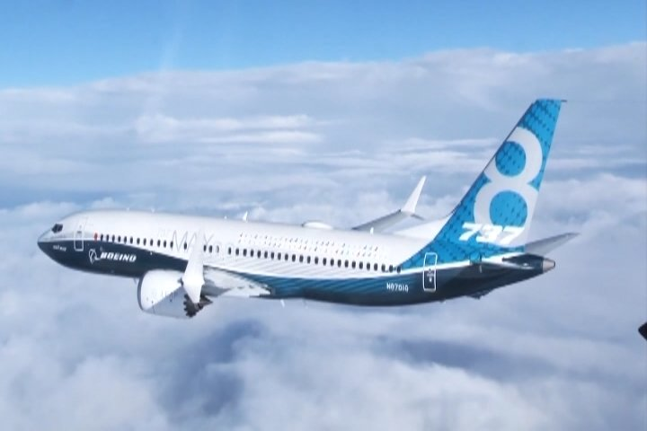 Boeing Max Jets Move Closer to Flying Again
