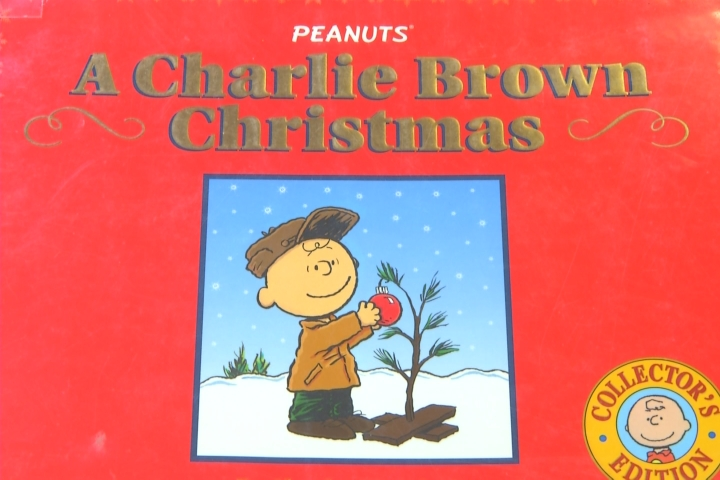 A Charlie Brown Christmas Book.Kalkaska Hospital Accused Of Violating 1st Amendment During
