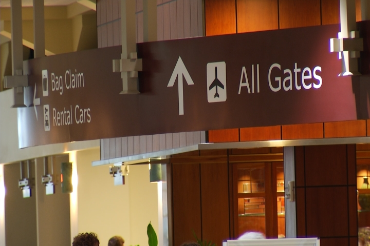Cherry Capital Airport Security Finds Loaded Gun In Carry