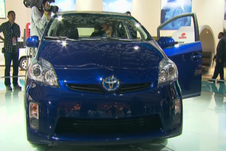 Toyota Expanding Prius Recall to Include 2018 Models - 9 & 10 News