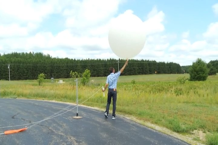 Severe Weather Potential Prompts NWS to Launch Additional