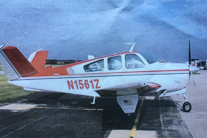 Search Continues for Missing Man from May Plane Crash in