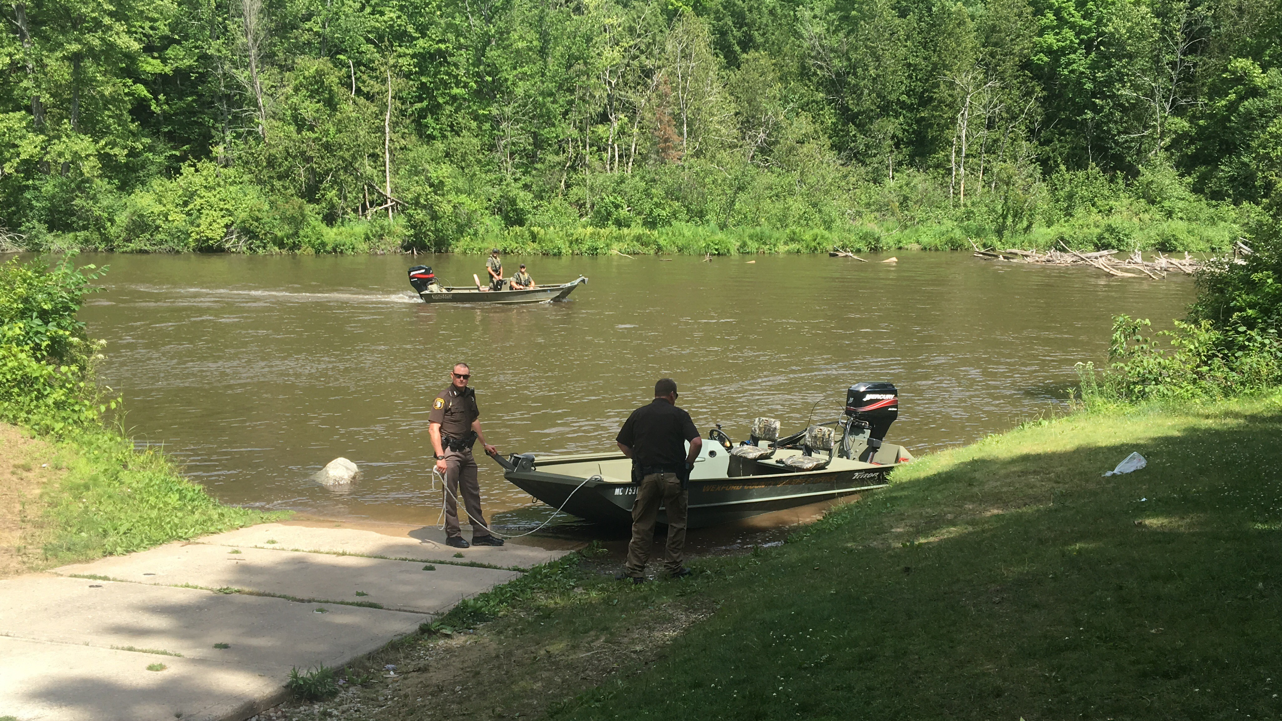 Cadillac Woman Drowns While Tubing on Manistee River - 9