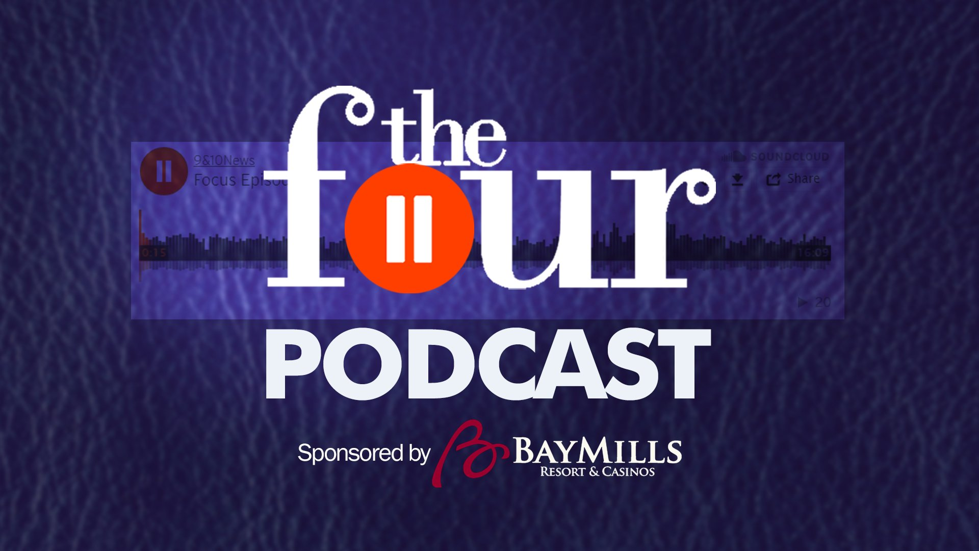 The Four Podcast - Get To Know Brighid Driscoll Of The GTPulse - 9