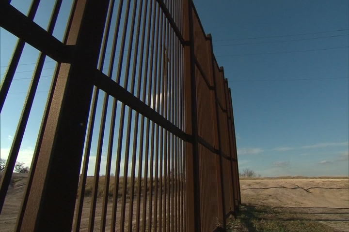 Arrests Down Along US-Mexico Border - 9 & 10 News