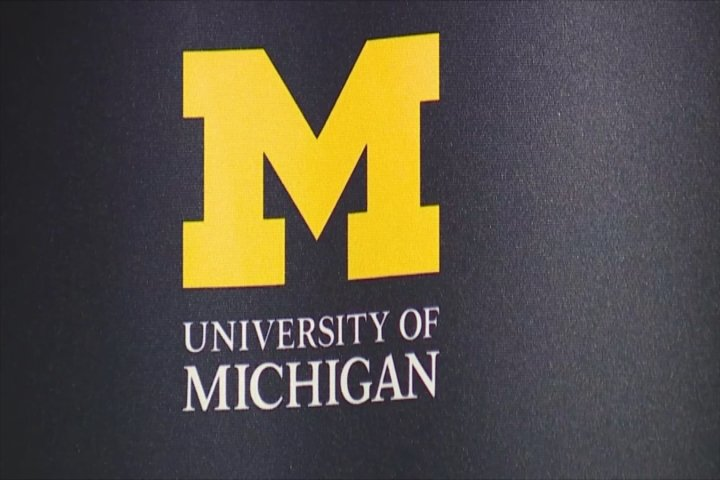 Several Men Speak At News Conference About Alleged Abuse by U of M Doctor - 9 & 10 News