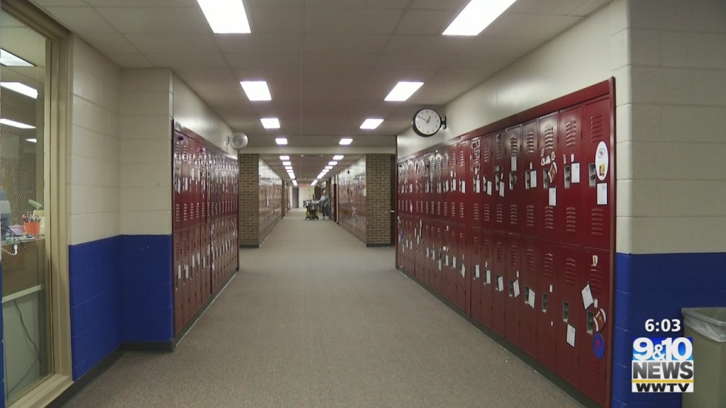 Chippewa Hills School District Seeks Voters' Approval Of Sinking Fund Millage In March Election