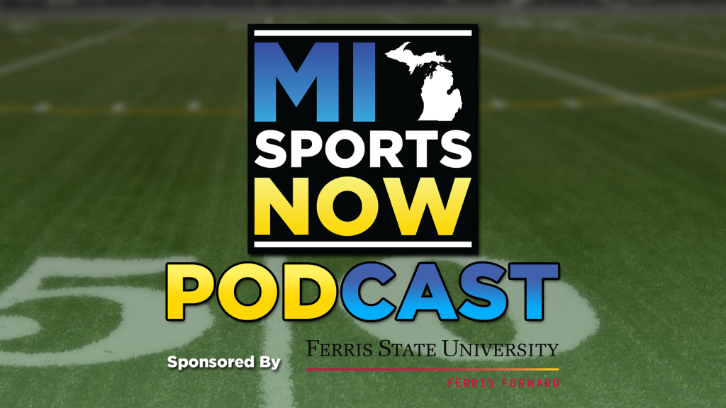 Misportsnow Podcast Forward