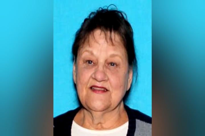 Missing muskegon woman