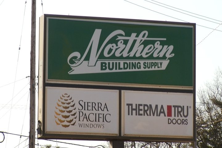 04 03 20 Northern Builders Donation