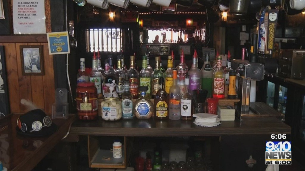Gov. Whitmer Signs Liquor Buy Back Program, Financial Relief For Bars, Restaurants