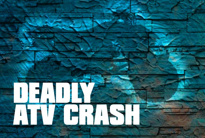 Deadly Atv Crash