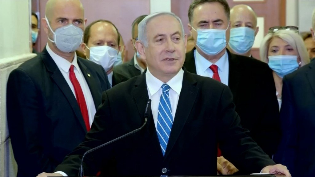 05 25 20 Netanyahu Trial Vo.transcoded.01.transfer