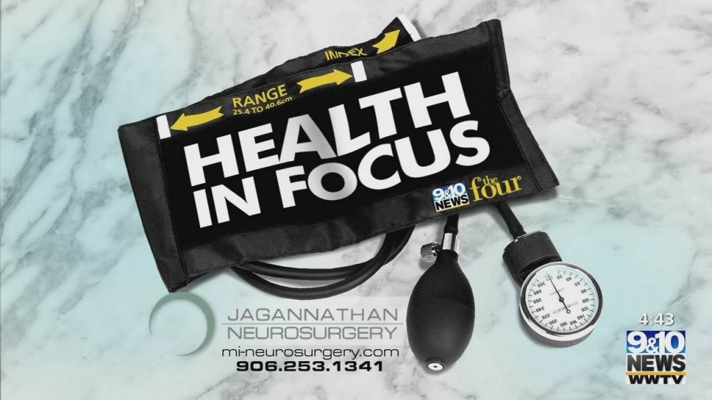The Four: Health In Focus: Jagannathan Neurosurgery Institute May 13th, 2020