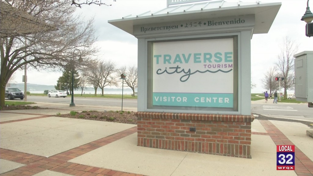 Traverse City Tourism Working To Navigate Challenges Posed By Coronavirus