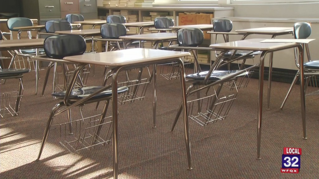 Ludington Superintendent Discusses Rural District Needs As School Reopening Talks Begin
