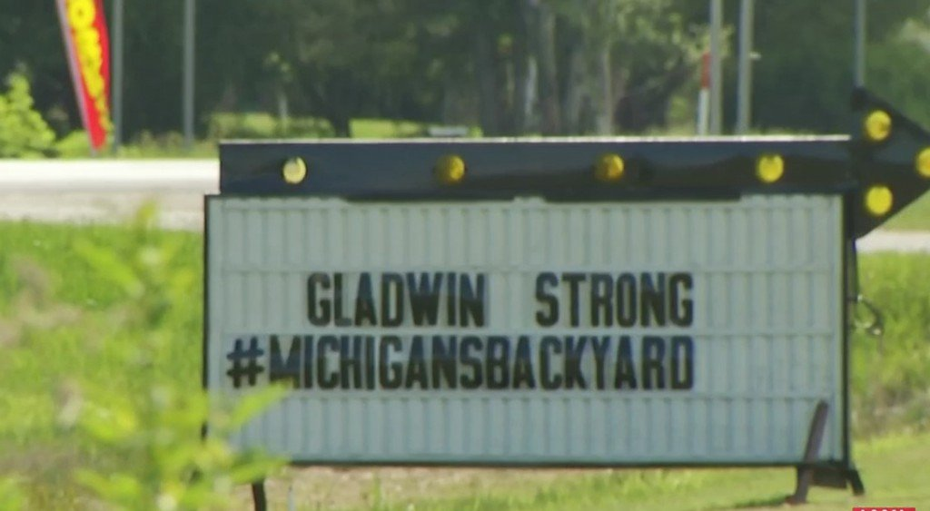 Gladwin Co. Wants To Reopen Restaurants To Help Victims Of The Floods