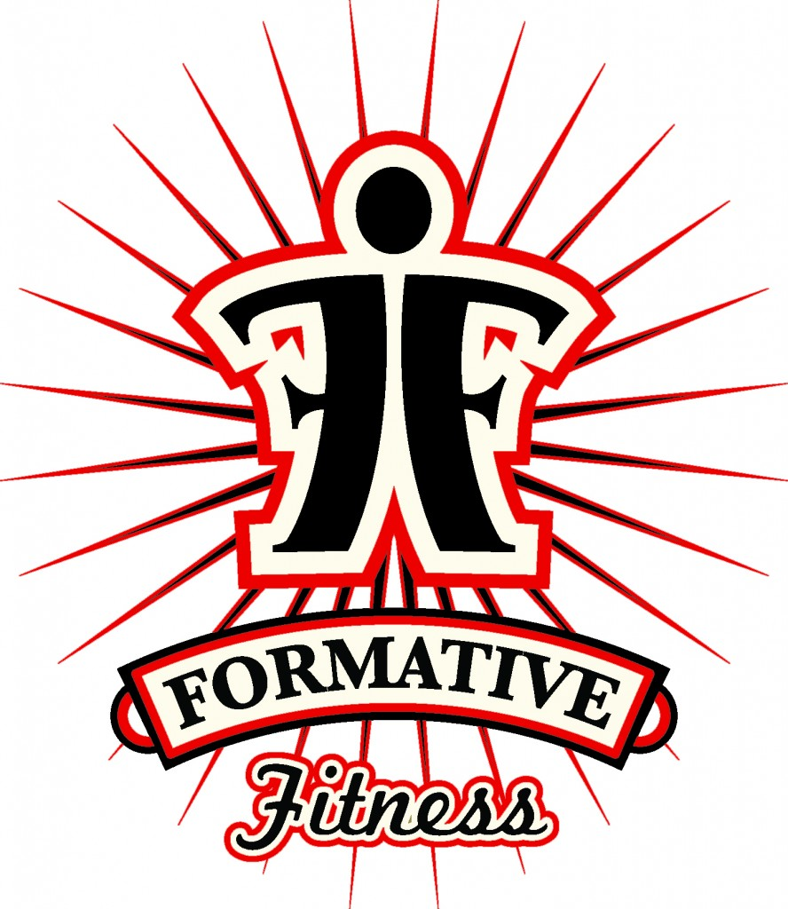 Formative Fitness Simplified Logo