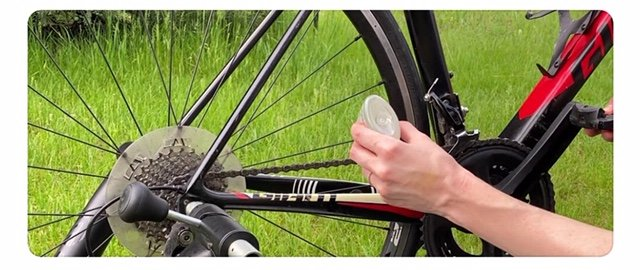 Prepping Your Bike For Summer