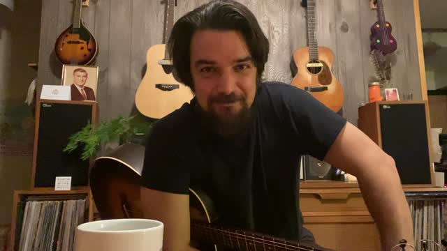 """The Four Sessions: (full Version) Seth Bernard Performs 'where The Days Went"""""""
