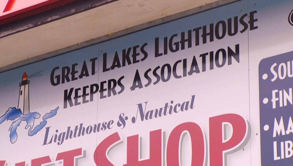 Great Lakes Lighthouse Keepers Association