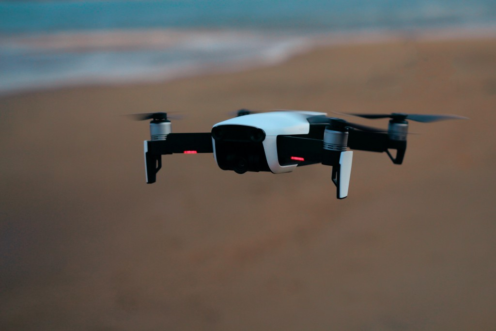 Shallow Focus Photography Of Drone 1336185