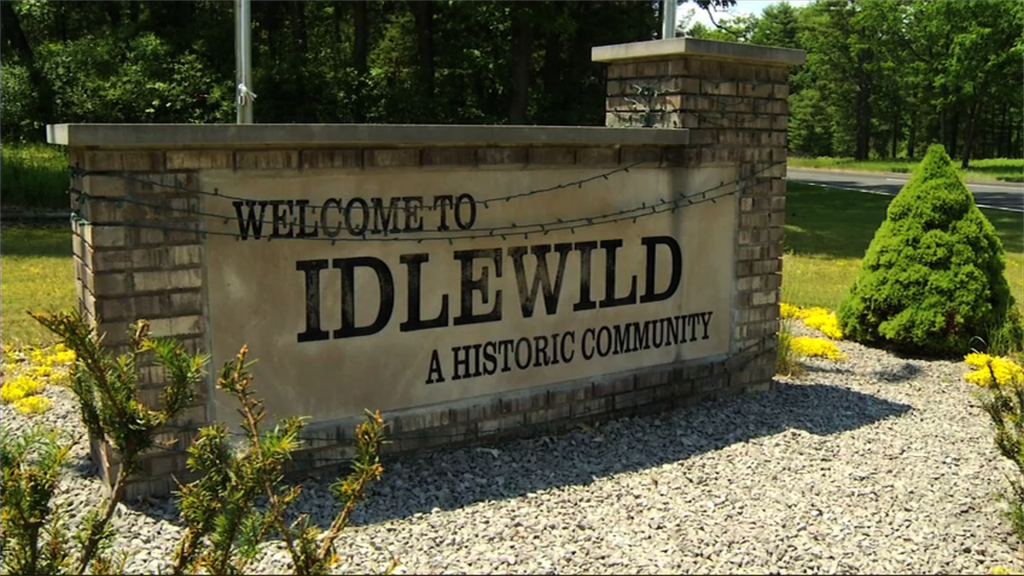 06 19 20 Idlewild Sot 10 And 11