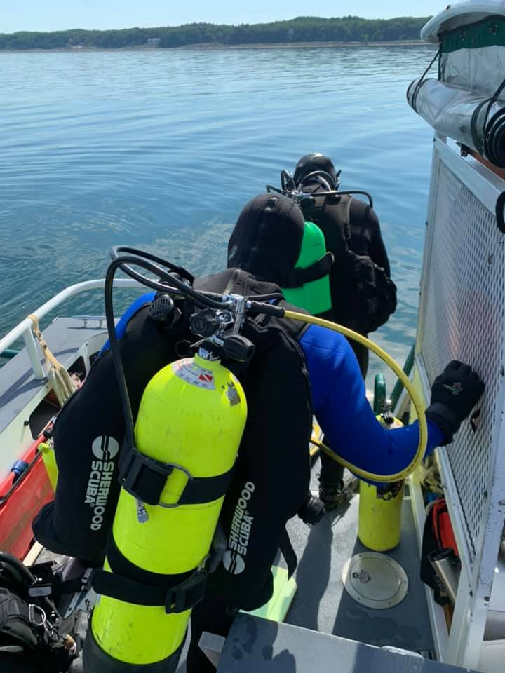 06 21 20 Dive Training 3