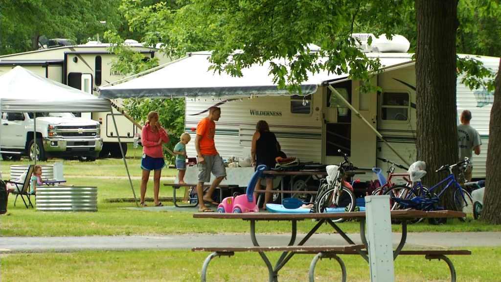 06 22 20 Campgrounds Open Pkg