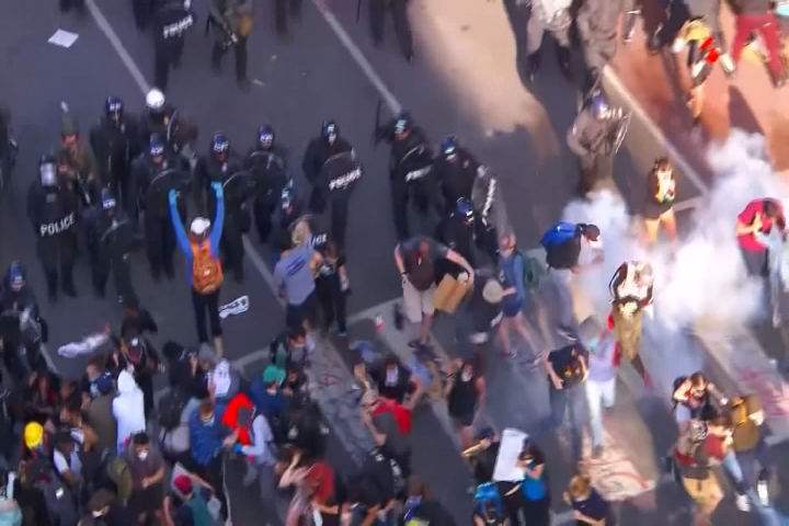 06 25 20 Foreign Influence On Protests Vo