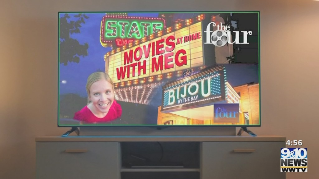 The Four: Movies With Meg June 18, 2020
