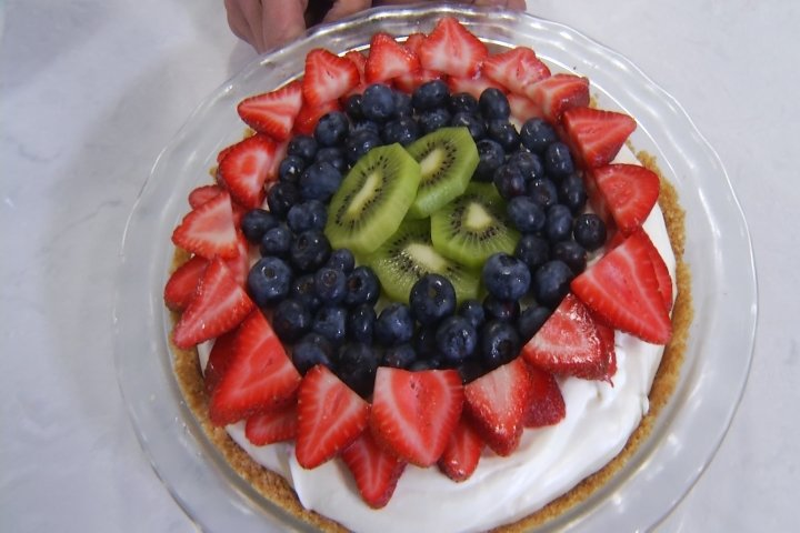 Cheesecake Michelle 8