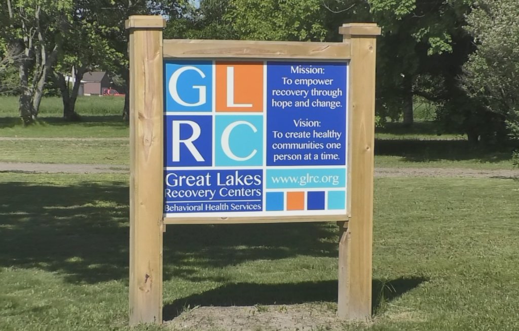 Gl Recovery Center