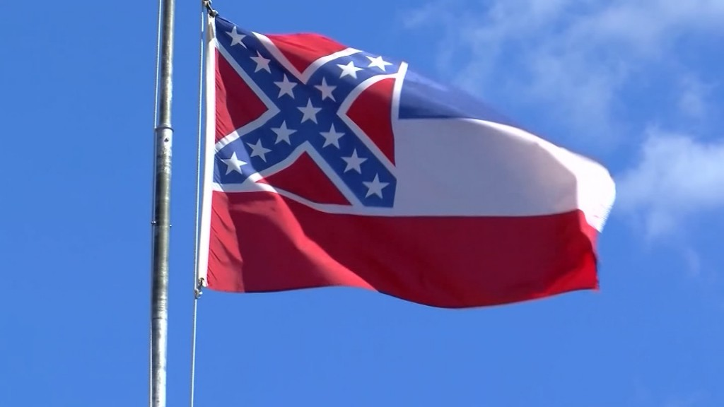 07 01 20 Mississippi Gov Signs Bill To Retire Flag Vo