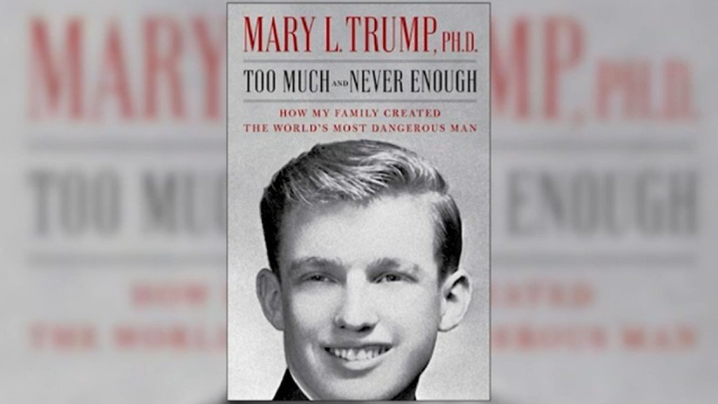 07 14 20 Mary Trump Book Vo