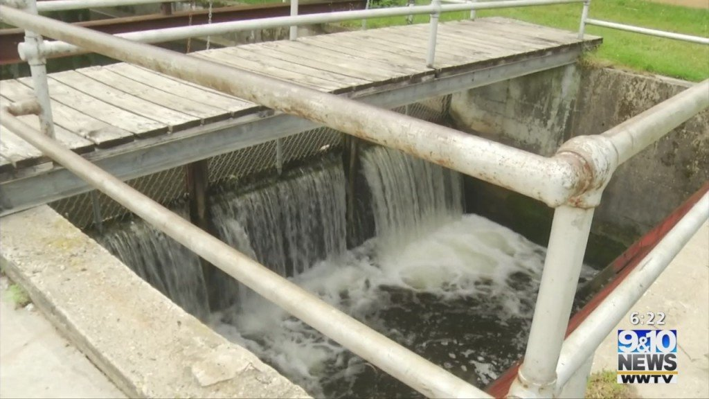 Federal Funding Comes To Traverse City Fishpass And Other Great Lakes Projects