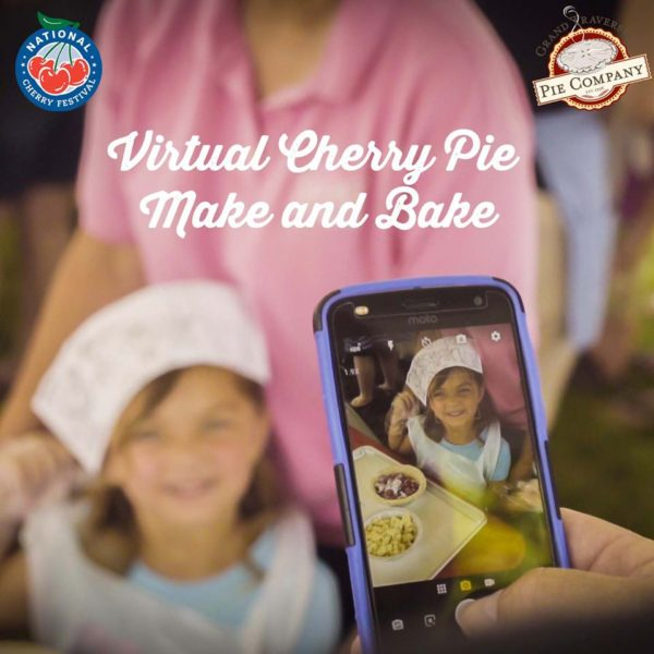 Virtual Cherry Pie Make And Bake 600x600
